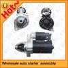 wholesale high performance motorcycle starter motor for suzuki