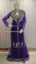 Uncommon style wedding salwar kameez designs
