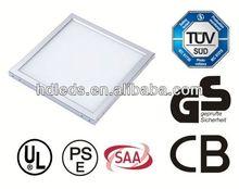600*600MM 36W TUV GS SAA UL Approved led display panel stage lighting
