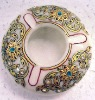 Designer Ashtrays - Handicraft gift - Home decor - Table decoration &amp; accessories - Hotel / restaurant decoration