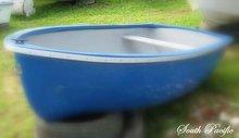 8ft Fiberglass Boat