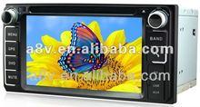 Hot!New design 2 din car DVD auto china with gps fm/am radio bluetooth DVB-T2 usb/sd card reader