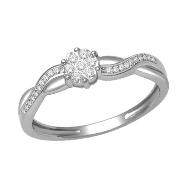Ladies Diamond Fashion Rings Diamond Fashion Rings View