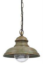 ART. 1592 OUTDOOR HANGING LAMP