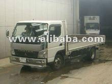 Mitsubishi Canter FUSO Truck 3.0 tonne