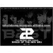 k-pop kpop supplier store exporter shop - BEAST - SHOCK OF THE NEW ERA (MINI ALBUM VOL.2)