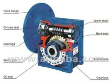 Alliance RV Reducers