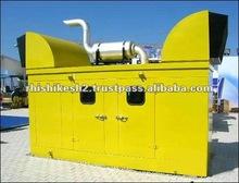15KVA silent diesel genset generator
