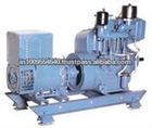 Three Phase Water Cooled Diesel Generating Set