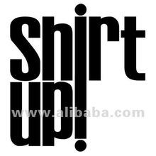 Shirt Up!