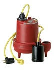 Liberty HT40-Series 0,4 hp High Temp Submersible Pump