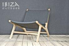 vintage lounge design chair