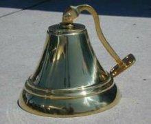 Brass Ship Bell