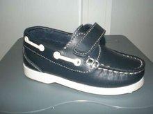 Kids Boatshoes