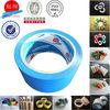 BOPP Acrylic Adhesive tape blue color tape