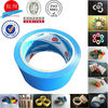 BOPP Acrylic Adhesive tape blue color tape
