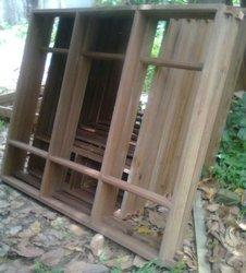 Frame pintu dan tingkap kayu