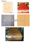 Prepainted galvanized Steel coil Factory/PPGI steel sheet