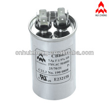 Capacitor 40 microfarad