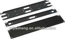 1U(2U) Equipment installing backboard in Server rack(cabinet)