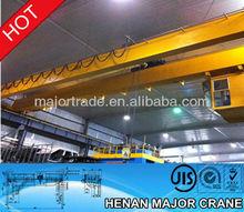720 ton 2013 most popular LD double girder overhead crane