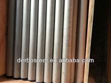 a & a manufacturer STAINLESS STEEL PIPE. BEVELED. SCH.5S, ANSI/ASME B36. 19,ASTM A 312 Gr.316 Gr.B, ANSI B36.10