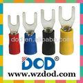 cabo elétrico articulações diferentes garfos tipo