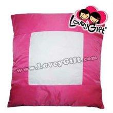 Sublimation Silk Cushion - Square
