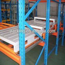 Nanjing Jracking High Quality vertical plate rack
