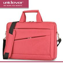 Pink Fashion Ladies Laptop Bags