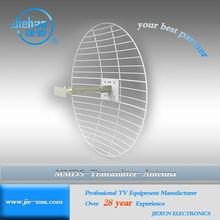Aluminum Alloy Mesh antenna for MMDS Digital TV