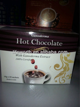 Instant Cocoa Slimming Powder Sachets Hot Chocolate Drink