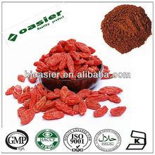 Factory supply GMP natural goji extract polysaccharides