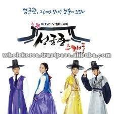 k-pop kpop supplier store exporter shop - SEONGKYUNKWAN SCANDAL - O.S.T (KBS DRAMA) (JYJ:Yoo Cheon)