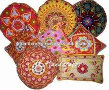 100% Cotton Handmade Home Cushions