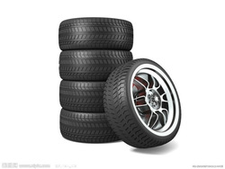 new tires for car in China factory