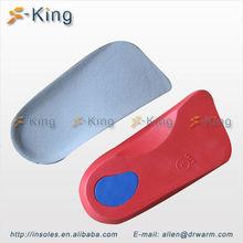 Shoe cushion foot pad heel protectors insole shoe pads