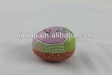 mint tin/chocolate/candy tin box/egg shape