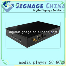 Metal Housing SC-8028 kiosk touch screen computer