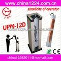2013 sac nuevas herramientas para la cadena de productos del hotel---- mojado paraguas máquina