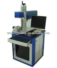 F10W Fiber laser metal marking machine