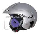 open face helmet carbon fiber novelty helmet
