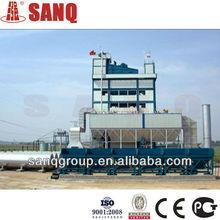 2013 Hot Sale!!!Stationery Asphalt Mixing PlantHXB5000 300-400 t/h for batching Asphalt Road Building