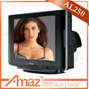 Uganda Hot seling small size crt color tv