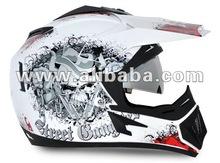 Off Road Helmet, Good look Graphic Helmet,