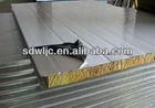 Rock Wool Sandwich Roofing Panel