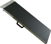 OEM For Aluminum Pet Ramp