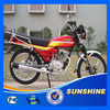 SX150-5A 2013 Classical Off-road Motorcycle Dirt Bike