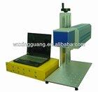 F10W fiber laser marking