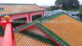 henan luoyang tetto progettazione di come fare tetto piastrelle